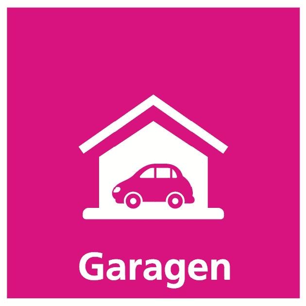 Garagentoröffnung Neckargröningen